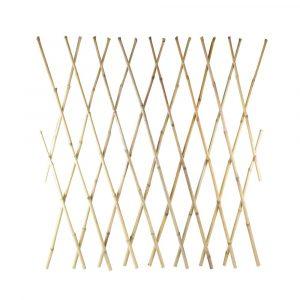 Treliça de Bambu 120 x 180cm Top Garden