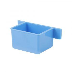 Coxinho Lateral N01 Jel Plast Azul