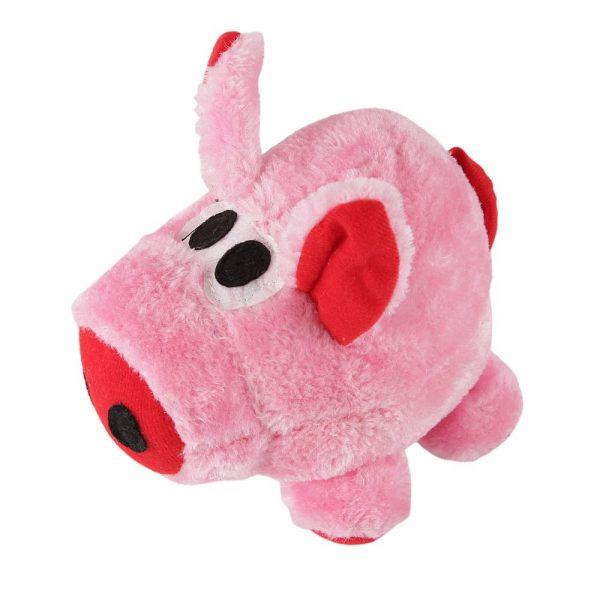 Brinquedo Porquinho de Pelúcia 70360