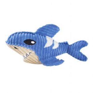Brinquedo de Pelúcia Aquatic Tubarão Jambo Pet