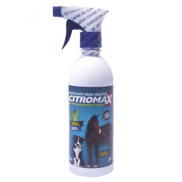 Repelente Citronela Spray 500ml