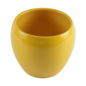 Vaso Lorance Amarelo D15 A13 134632