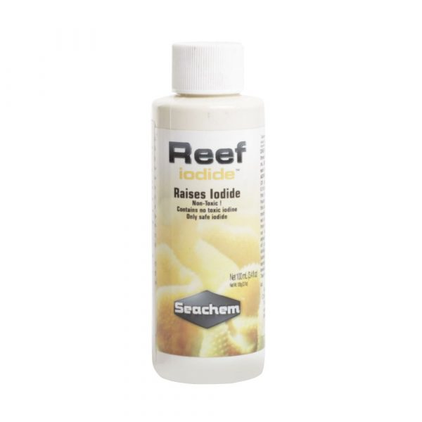 Seachem Reef Iodide 100 ml