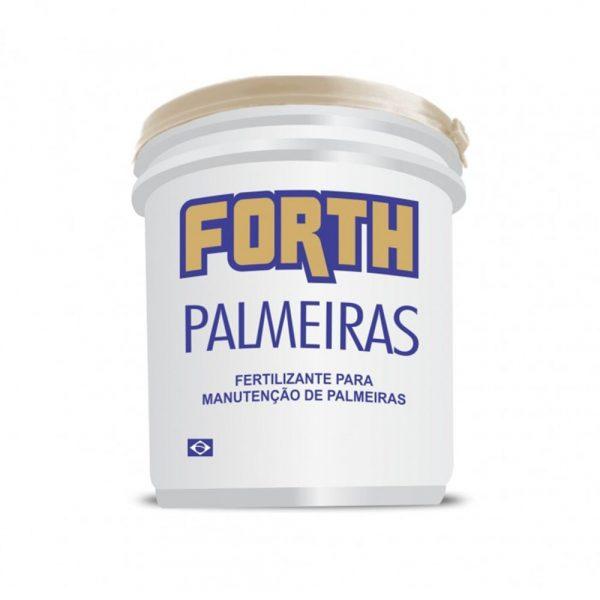 Forth Palmeiras 400g
