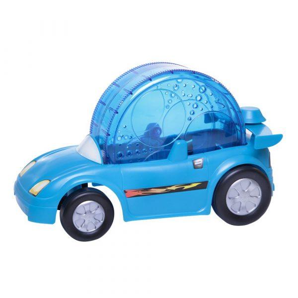 Acessório para Hamster Carrinho Azul