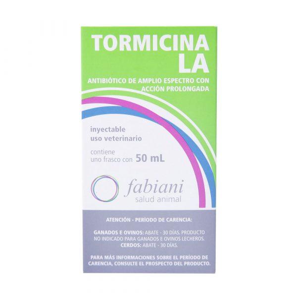 Tormicina LA Injetável 50ml