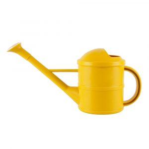 Regador Top Garden 1,5L Amarelo