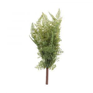 Bouquet Artificial Samambaia 39cm FL10419