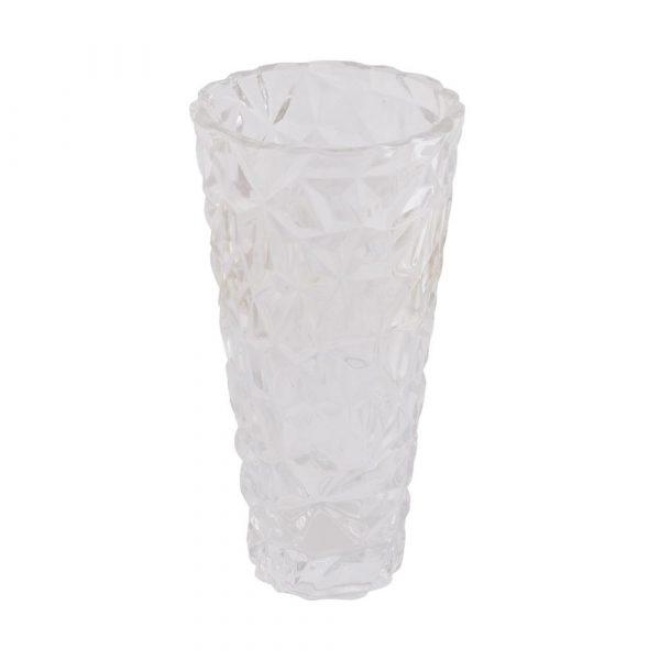Vaso Redondo de Vidro GF30764 25cm