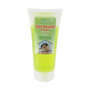 Gel Dental para Cães Dog Show Menta 60g