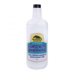 Shampoo Neutro Winner Horse 1L
