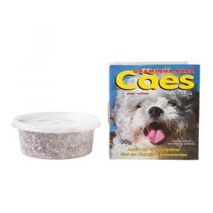 Graminha para Cães Pet Pira 50g
