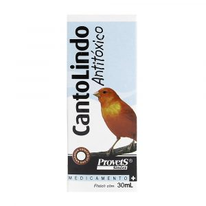 Cantolindo Antitóxico 30 mL