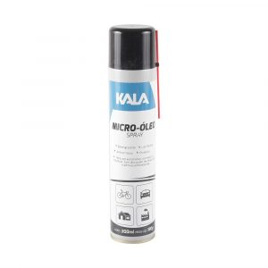 Micro-óleo Spray 300mL KALA