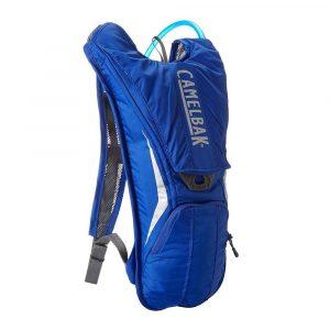 Mochila de Hidratação Classic 2,0L Azul Nautika