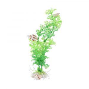 Planta Plástica Radiante para Aquário SA182933