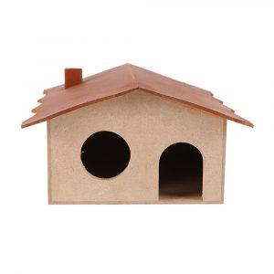 Casinha para Hamster N03 Mokoi