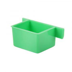 Coxinho Lateral N01 Jel Plast Verde