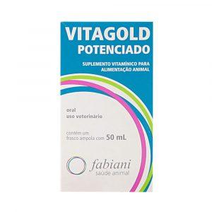 Vitagold Potenciado 50ml