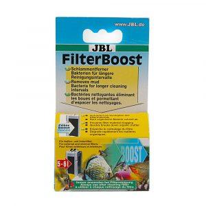 Filterboost JBL Acelerador Biológico para Aquários 25g