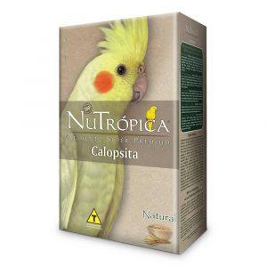 Ração NuTrópica para Calopsita Natural 300g