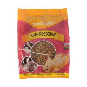Ração Nutricon para Roedores Nutriroedores 500g