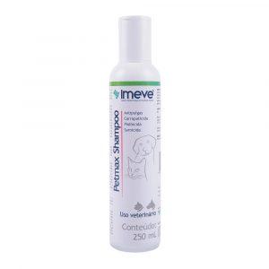 Petmax Shampoo Parasiticida 250mL
