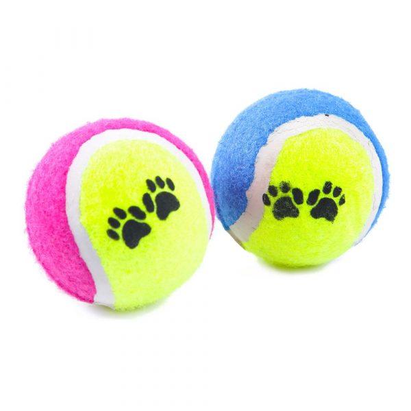 Brinquedo Bola de Tênis 70355 Chalesco