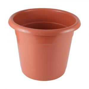 Vaso Plástico Jorani N36 Cerâmica 075