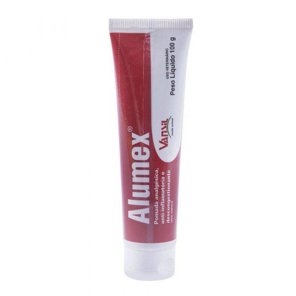 Alumex 100g Vansil