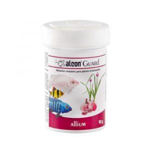 Ração para Peixe Alcon Guard Allium 10g