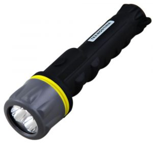 Lanterna Plástica 2AA Tramontina 43757/300
