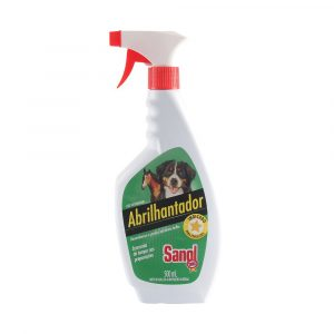 Abrilhantador Sanol Dog 500mL