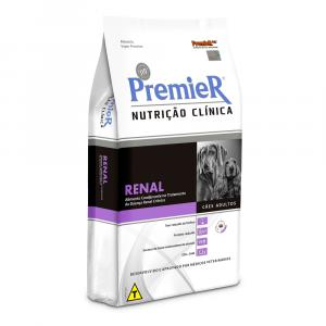 Ração Premier Nutrição Clínica Renal para Cães Adulto 2kg