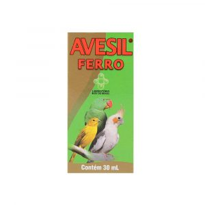 Avesil Ferro 30mL