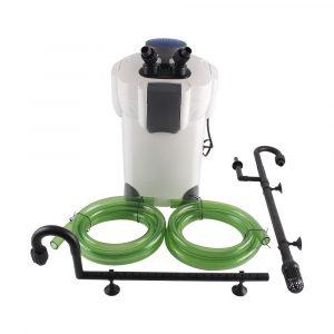 Filtro Canister Aquatech V-1000 220V