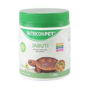 Ração para Jabuti Nutricon 250g