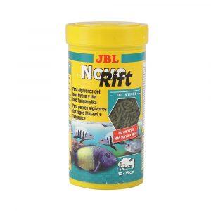 Ração para Peixe JBL Novo Rift 133g