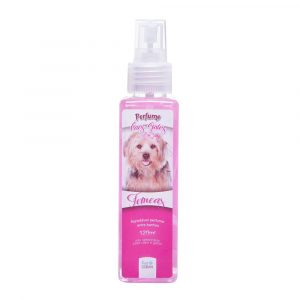 Perfume Cães Gatos Fêmeas Pet Clean 120ml