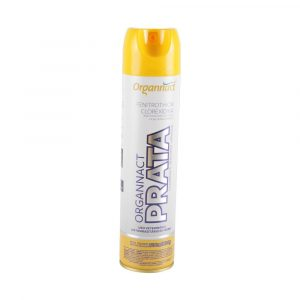 Organnact Prata Spray 500mL