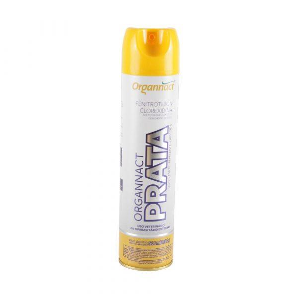 Organnact Prata Spray 500mL