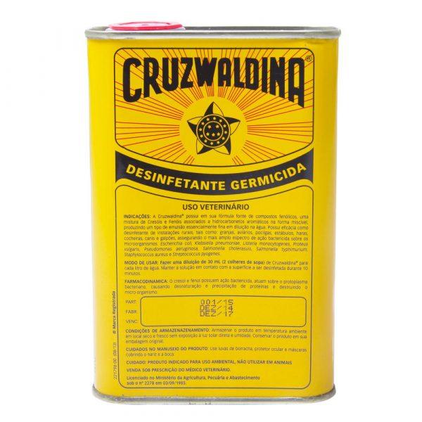 Cruzwaldina 500mL