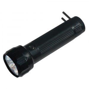 Lanterna Recarregável Tanger 4 LEDS Nautika