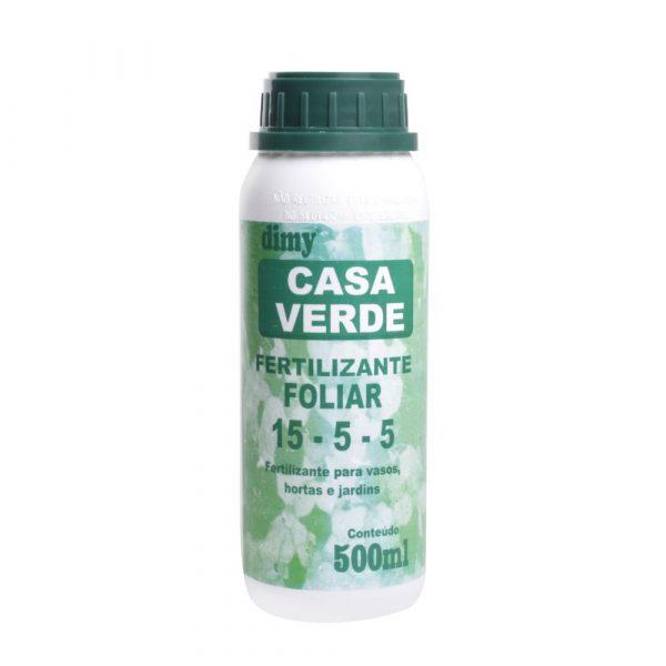 Fertilizante Dimy Foliar 15-5-5 500ml