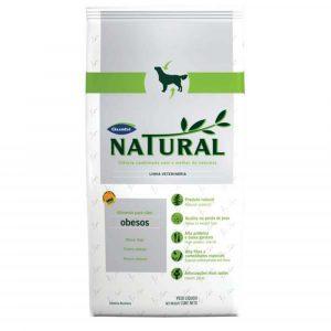 Ração Natural Linha Veterinária para Cães Obesos 1Kg