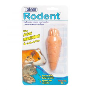 Suplemento Alcon Mineral Rodent Hamsyter