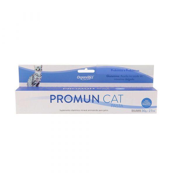Promun Cat Pasta 30g/27mL