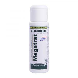 Megatrat Clorexidina Banho 250mL