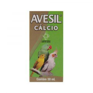 Avesil Cálcio 30mL