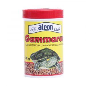 Ração Alcon para Reptéis Gammarus 32g